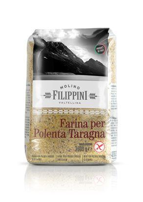 Immagine di FARINA POLENTA TARAGNA M.FILIPPINI SACCH.ATM KG.1