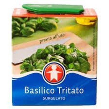 Picture of BASILICO TRITATO ASTUCCIOSIGMA GR 50