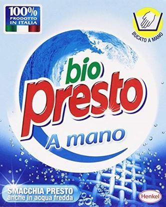 Picture of BIO PRESTO DET.POLVERE AMANO GR 320