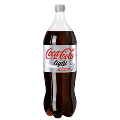 Picture of COCA COLA LIGHT PET LT.1,5
