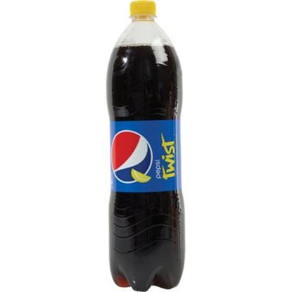Picture of PEPSI COLA TWIST LT 1,5