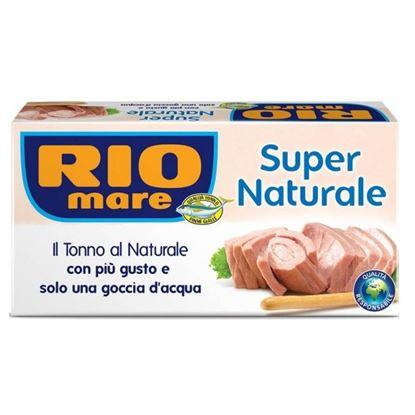 Immagine di TONNO RIO MARE SUPERNATURALE GR 112 X 2