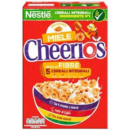 Picture of CEREALI CHEERIOS NESTLE GR.375
