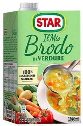 Picture of BRODO PRONTO STAR VERDURELT.1