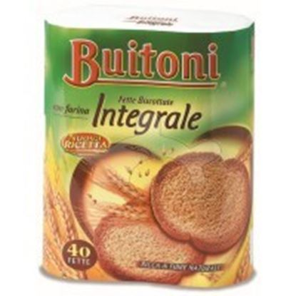 Picture of FETTE BISC.INTEGRALI BUITONI X40 GR.300