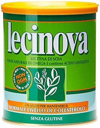 Picture of LECINOVA GRANULARE GR.250