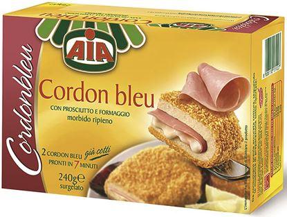 Picture of CORDON BLEU POLLOGR 240 AIA