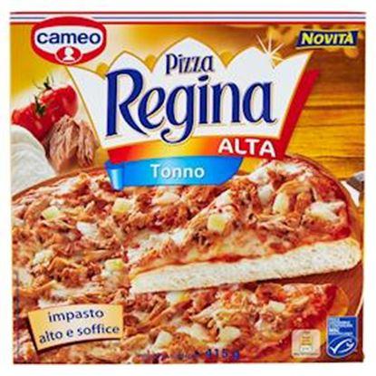 Picture of PIZZA REGINA ALTA CAMEO TONNO GR 415