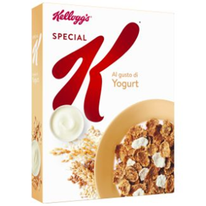 Picture of CEREALI SPECIAL K YOGURTKELLOGGS GR.290