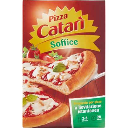 Picture of PIZZA CATARI` SOFFICEGR.440