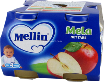Picture of SUCCO MELLIN MELAML.125X4