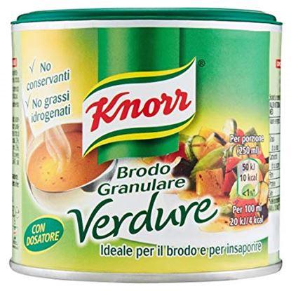 Picture of BRODO GRANULARE KNORR VERDURE GR.150