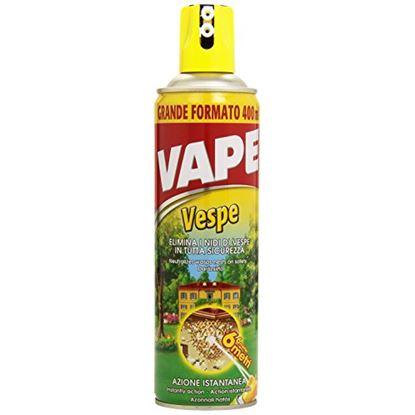 Picture of VAPE VESPE  SPRAY ML.400