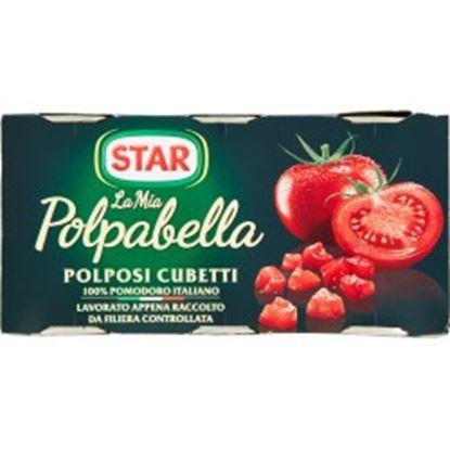 Picture of POLPABELLA STAR LATTINAGR.400X3