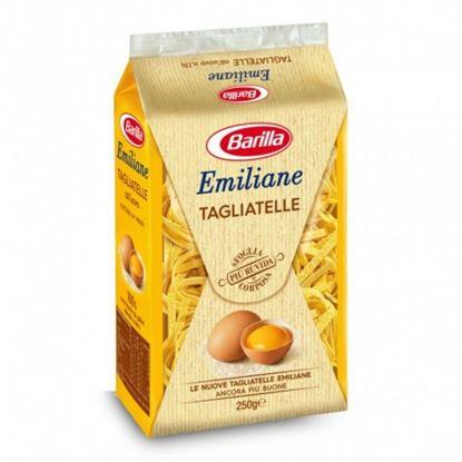 Picture of TAGLIATELLE UOVO EMILIANEBARILLA GR.250