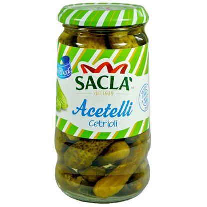 Picture of CETRIOLI SACLA` GR.290 SGOC. 150