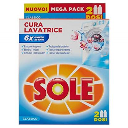 Picture of SOLE CURALAVATRICE ML.250X 2