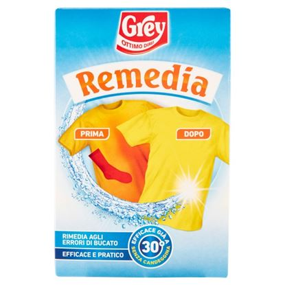 Picture of REMEDIA OK! GREY GR.200