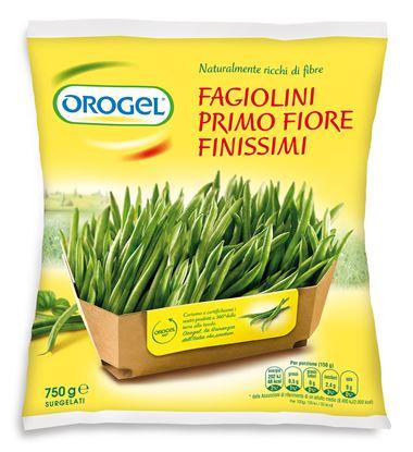 Picture of FAGIOLINI P.FIORE FINISSIMI GR750 OROGEL