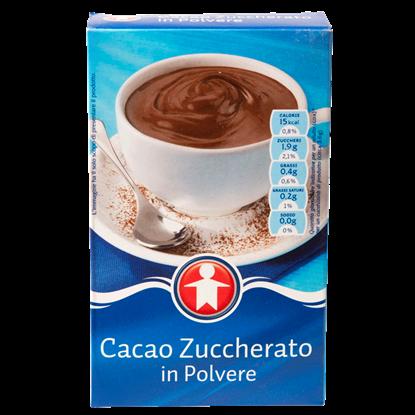Picture of CACAO POLVERE ZUCCHERATOSIGMA GR.75