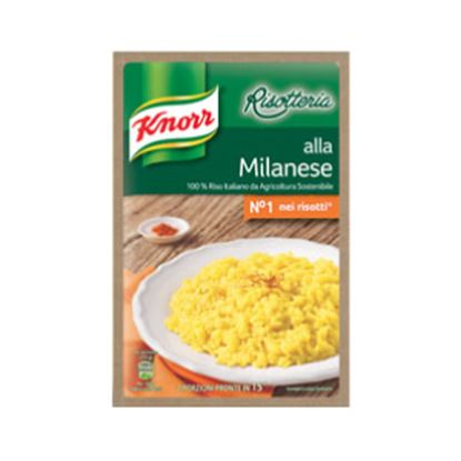 Picture of RISOTTO MILANESE KNORR BUSTA GR.175