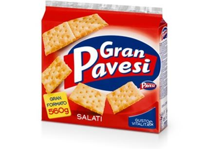 Picture of CRACKERS GRANPAVESISALATI GR 560