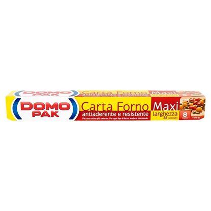 Picture of CARTA FORNO MT 8 DOMOPAK