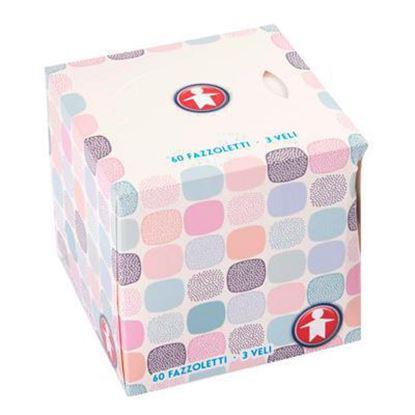 Picture of FAZZOLETTI CARTA 3 VELI SIGMA IN BOX
