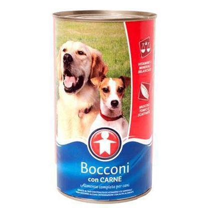 Picture of BOCCONI CARNE SIGMA CANEGR 400