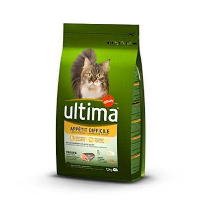 Picture of CAT ULTIMA APPETITO DIFFICILE GR.400
