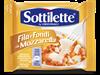 Immagine di SOTTILETTE KRAFT FILAE FONDI GR.200 FH 1,69