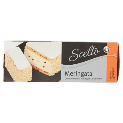Picture of MERINGATA 400 GR SCELTO