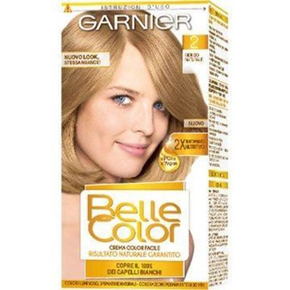 Picture of COLOR. BELLE  COLORBIONDO N.2