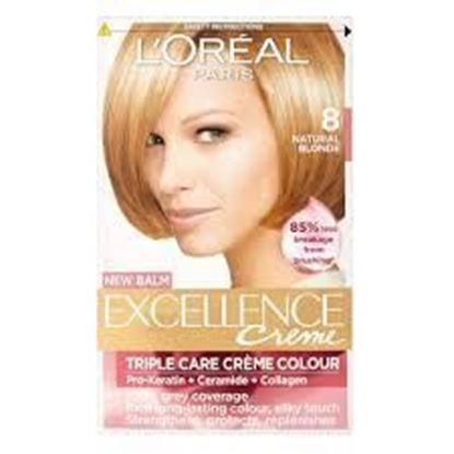 Picture of COLOR. EXCELLENCE BIONDOCHIARO N.8