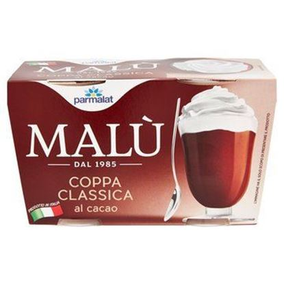 Picture of COPPA MALë CACAO PANNA GR200