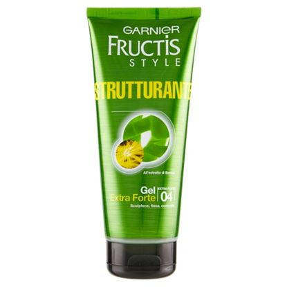 Picture of GEL FRUCTIS EXTRA FORTEML.200