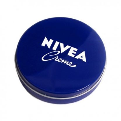 Picture of CREMA NIVEA SCATOLA BLUML.150
