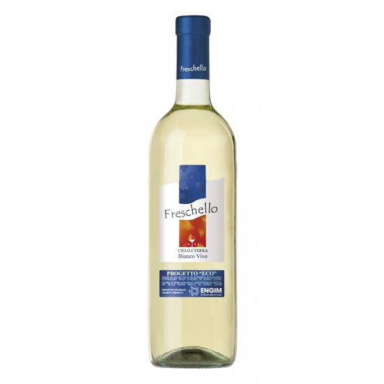 Picture of VINO CIELO FRESCHELLO BIANCO ML 750
