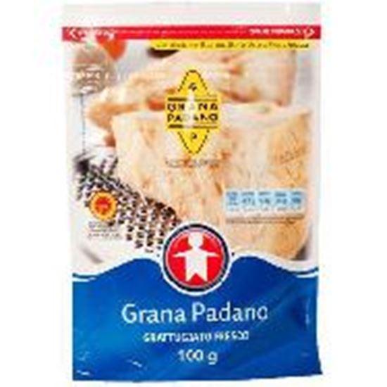 Picture of GRANA PADANO GRATT. FRESCO SIGMA 100 GR