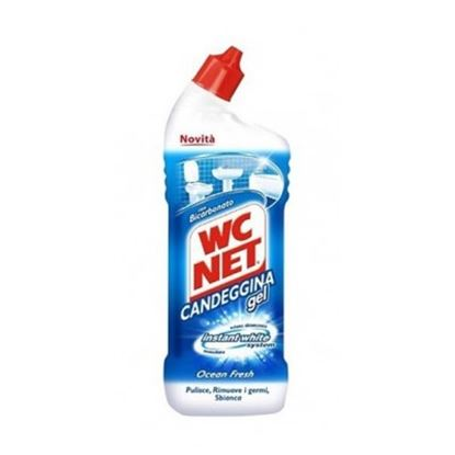 Picture of WC NET CANDEGGINA GEL EX.WHITE ML 700