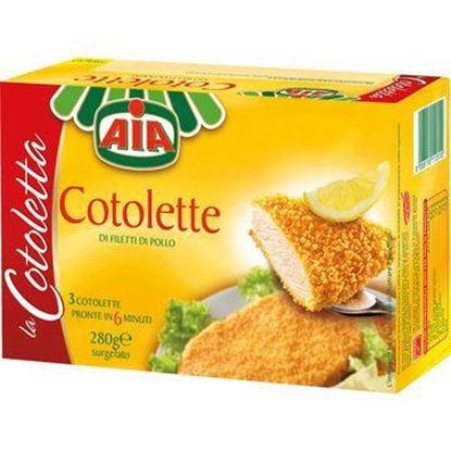 Picture of COTOLETTA DI POLLOGR 280 AIA