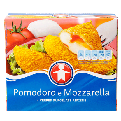 Picture of CREPES POM/MOZZ SIGMA GR200