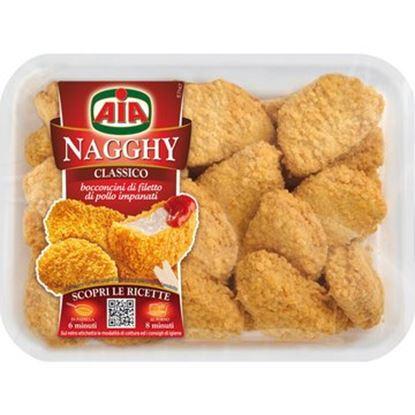 Picture of NAGGHY DI POLLO AIA GR 300