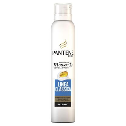 Picture of PANTENE BALSAMO MOUSSE CLASSICA ML.140