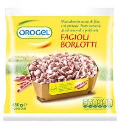 Picture of FAGIOLI BORLOTTI OROGEL GR 450