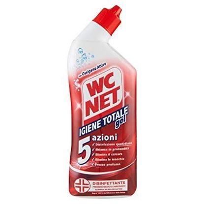 Picture of WC NET IGIENE TOTALE GEL5 IN1 ML 700
