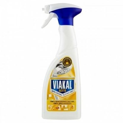 Immagine di VIAKAL SPRAY ACETO ML.500