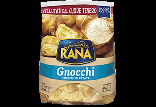 Picture of GNOCCHETTI DI PATATE RANAGR 500 NEW
