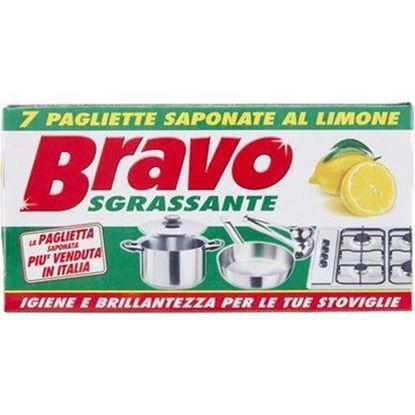 Picture of PAGLIETTA BRAVO SAPONATAX7