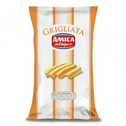 Picture of PATATINA AMICA CHIPS GRIGLIATA GR.200